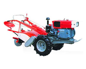 DF-15SL Walking Tractor