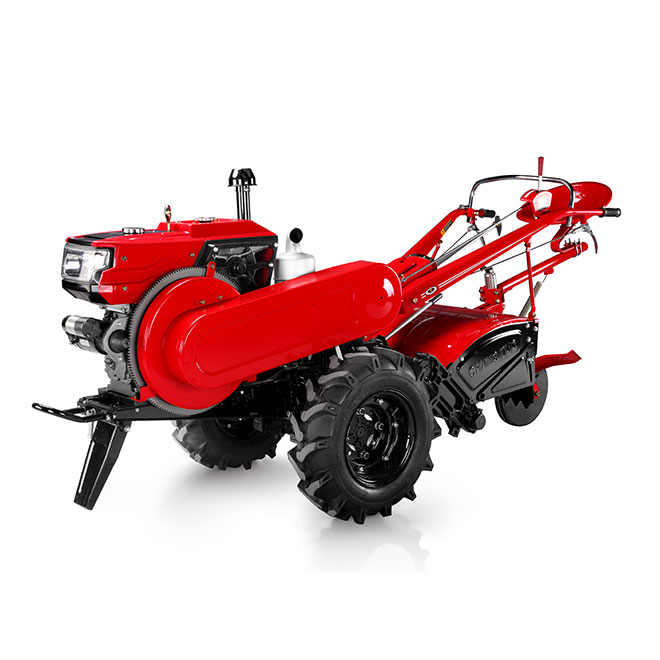 DF-18LM Power Tiller, Walking Tractor