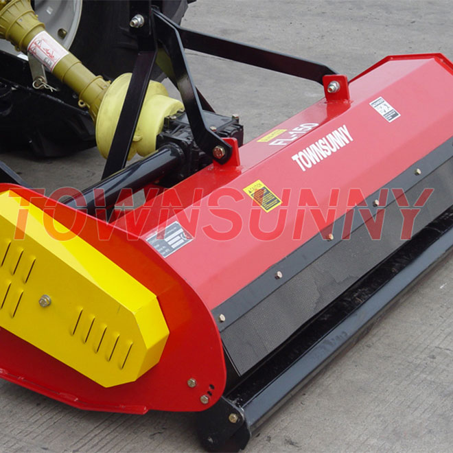 Flail Mower Specification